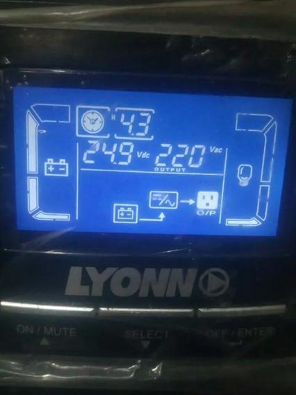 Ups Lyonn Utl-1000