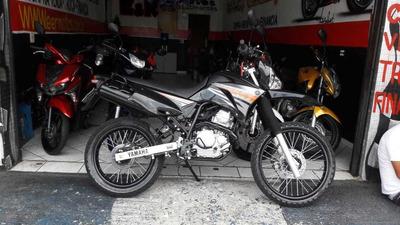 Yamaha/xtz 250 Lander