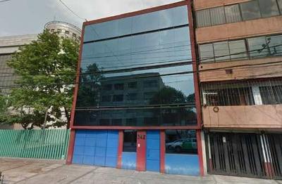 Edificio De Recuperación Hipotecaria, Col. Del Valle Norte