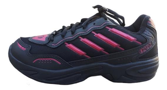 Zapatillas Deportivas De Mujer Running