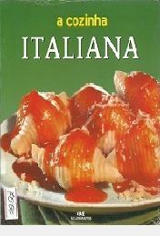 A Cozinha Italiana / Receitas / Novo Col. Mini Cozinha