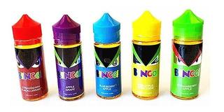 Liquido Bingo Grande 200ml Vape Vaper Juca Soy Tienda