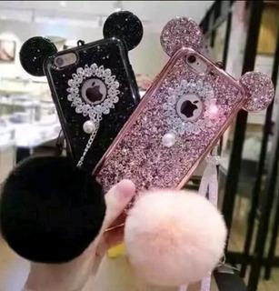 Capa Capinha Case iPhone 6, 6s E 7