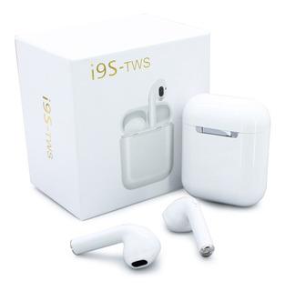 Auriculares Bluetooth Inalambricos I9s Tws Base Recargable
