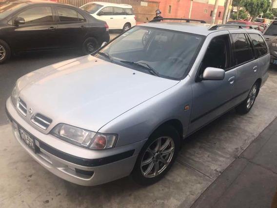 Nissan Primera Nissan Primera Cvt