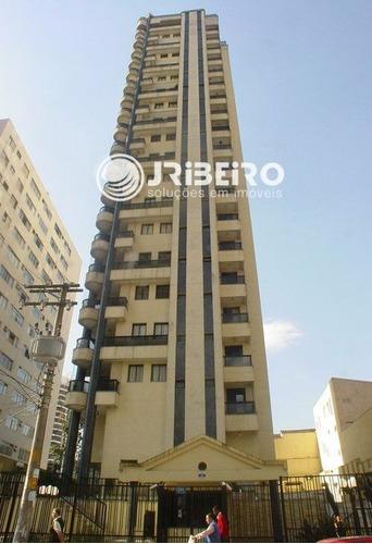 Apartamento Alto Padrão Para Venda Em Santana São Paulo-sp - 126672l