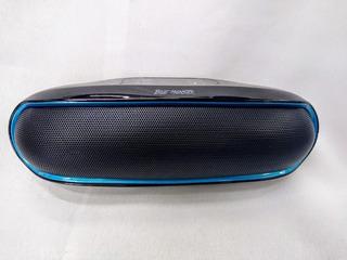 Mini Parlante Blue Monster Portable, Speaker, Marpa Mg