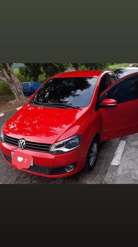 Imagem 1 de 9 de Volkswagen Fox 2013 1.6 Vht Trend Total Flex 5p