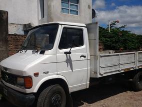 Camión Tata 709 Mod.2003