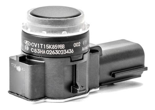 Sensor De Estacionamiento Ford Fiesta Kinetic Design 13/19