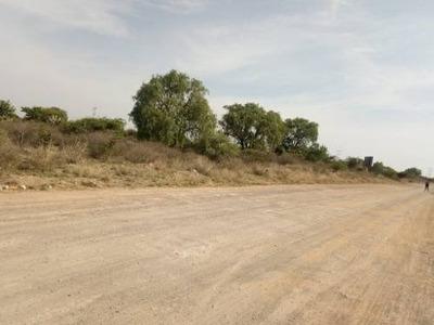 Terreno En Montoro, Ags. Ttv 281591