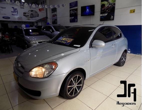Hyundai Accent Web Ii
