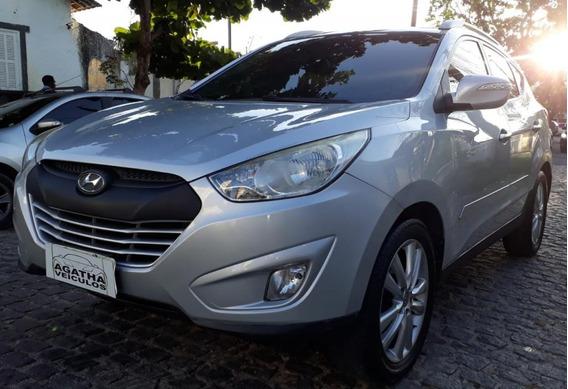 Hyundai Ix35 Flex 2.0 - Automatico