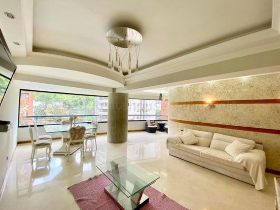 Apartamento En Venta En Santa Fe Norte Mls #20-24660 M.m