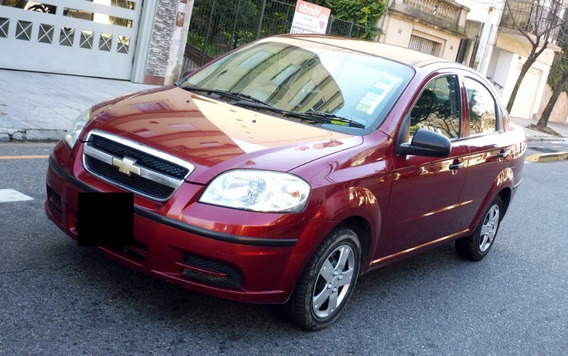 Chevrolet Aveo 1.6 Service Oficiales En 2012 Y 2013