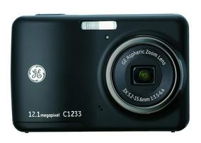 Câmara Digital Ge Modelo C1233