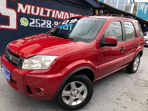 2009 Ecosport Xlt 2.0 Aut Flex