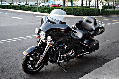 Imagen 1 de 7 de Harley Davidson Ultra Limited 2014