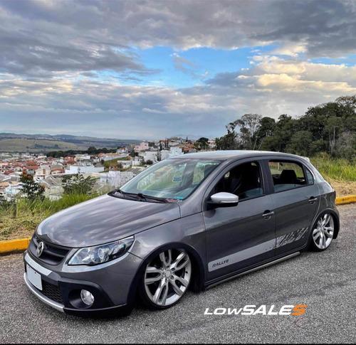 Imagem 1 de 9 de Volkswagen Gol 2011 1.0 Trend Total Flex 5p