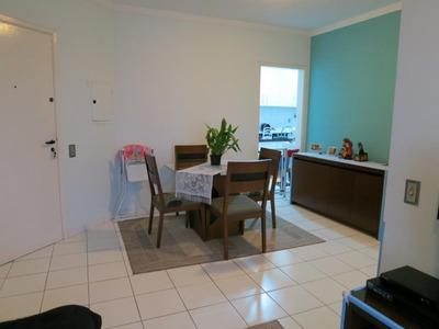 Apartamento Residencial À Venda, Jardim Sabará, São Paulo. - Ap0959