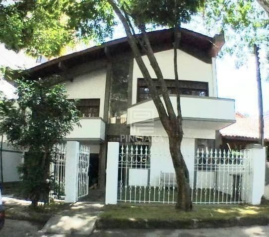Casa Com 4 Quartos, 425 M² Por R$ 1.200.000 - Charitas - Niterói/rj - Ca0081