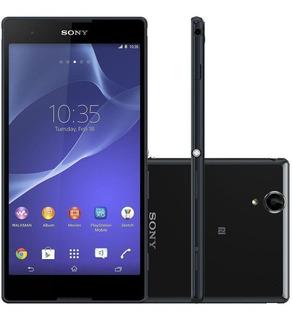 Smartphone Sony Xperia T2 Ultra Dual D5322 Quad-core 1.4 Ghz