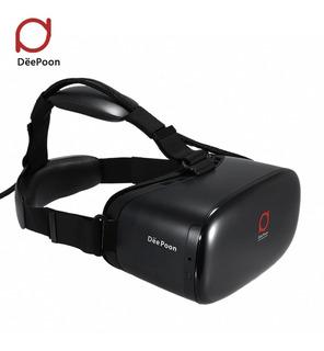 Deepoon E2 Realidad Virtual Visualización Gafas Vr Vídeo J