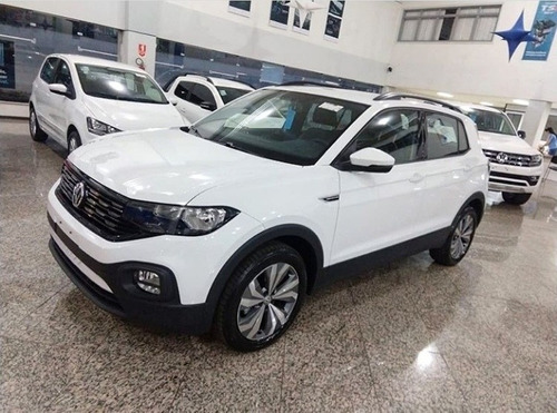 Volkswagen T-cross Highline At 0km Lm  A1