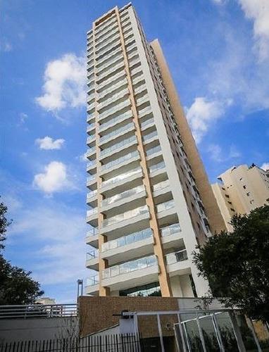 Cobertura Residencial Para Venda, Jardim Vila Mariana, São Paulo - Co6923. - Co6923-inc