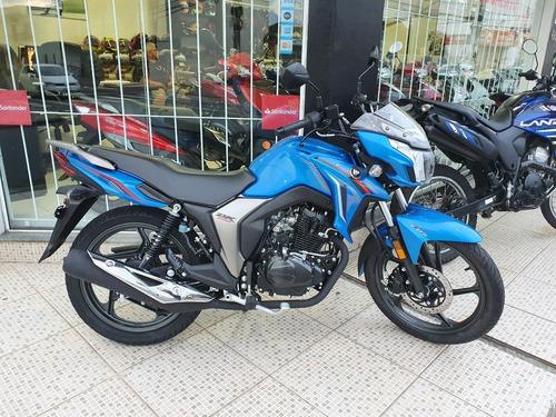 Suzuki Haojue Dk 150 Cbs 2022 0km, Pronta Entrega