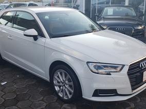 Audi A3 2.0 L Select At Dsg Hb, Color Blanco S:ja056819