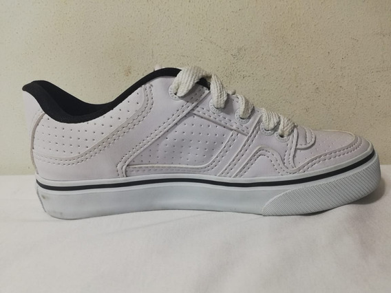 Zapatilla Stoica Full White Hombre Mujer Keelover