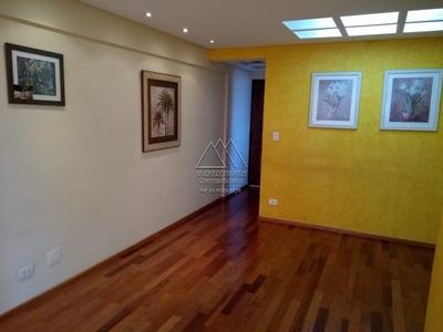 Apartamento - Pauliceia - 3 Dorms - 1 Vaga - V-1469