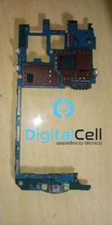 Placansamsung Galaxy J3 Modeloj320m Original 100% Funcionand