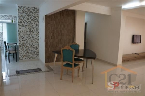 Apartamento, Venda, Tucuruvi, Sao Paulo - 6721 - V-6721
