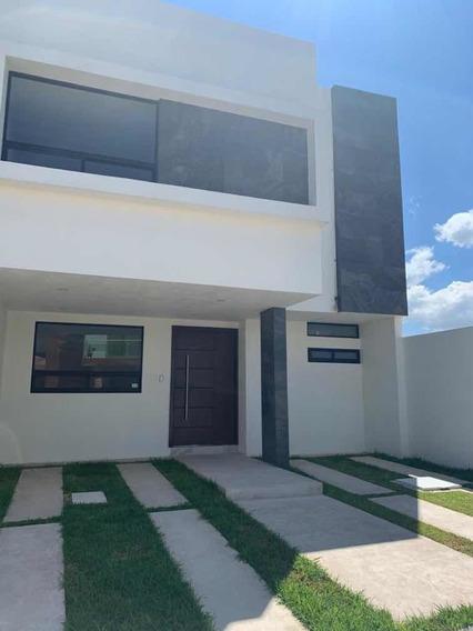 Casa Fraccionamiento Terranova Pachuca Hidalgo