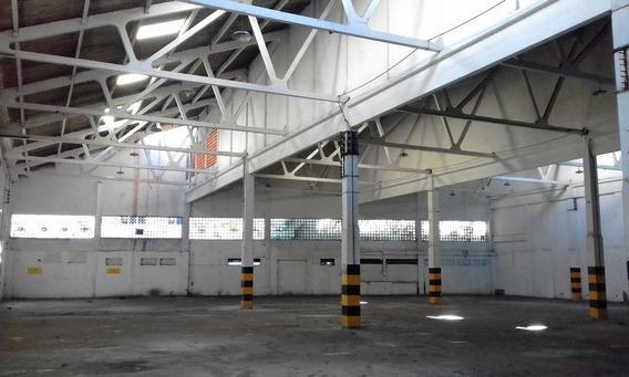 Galpão Para Alugar, 2400 M² Por R$ 18.000,00/mês - Centro - Niterói/rj - Ga0007