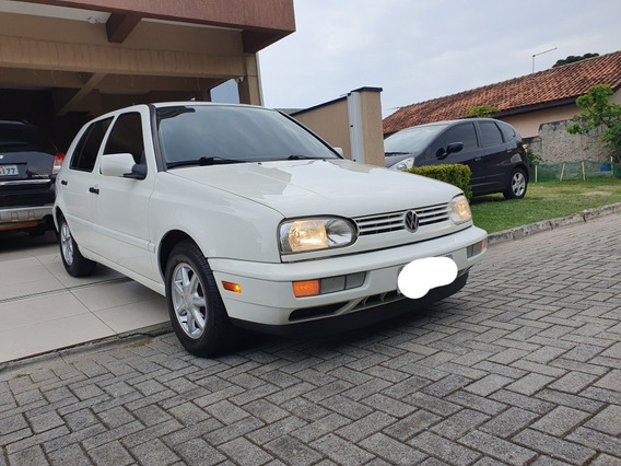 Volkswagen Golf 2.0 Completo.