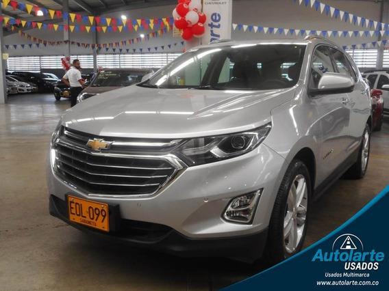 Chevrolet Equinox Premier A/t 1.5