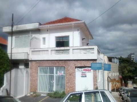 Casa, Venda,centro - Sorocaba/sp - Ca03188 - 1041232