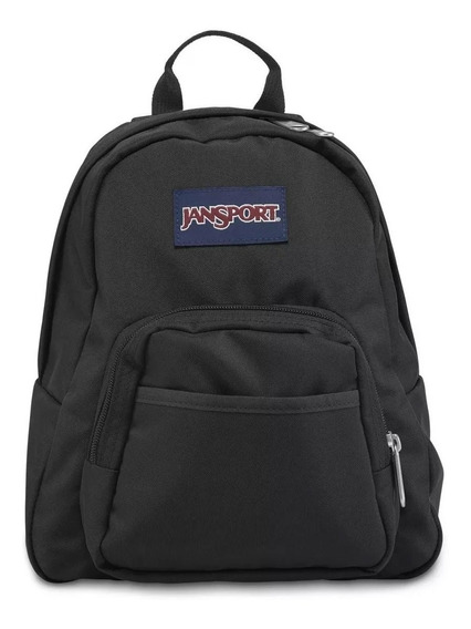 Mochila Jansport Half Pint Black 5675
