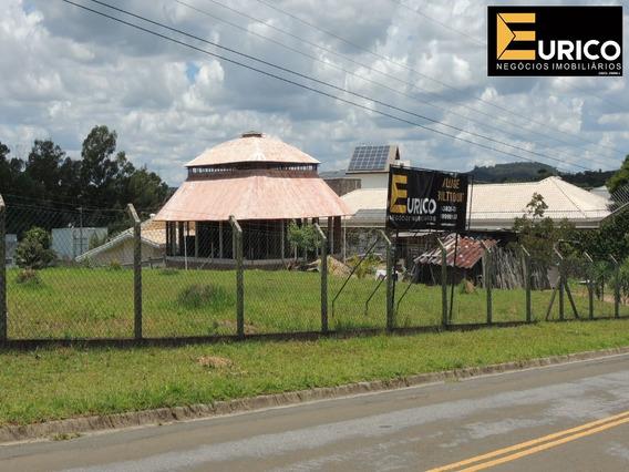 Terreno Para Locação Ou Built To Suilt Em Vinhedo - Te00376 - 33309901