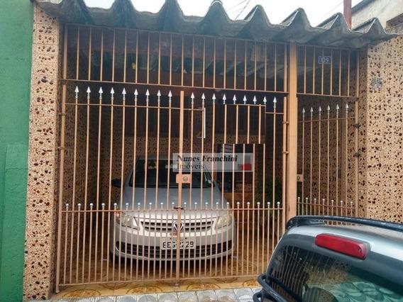 Santana Zn/sp - Excelente Localização - Casa Para Reforma, 125 M² Por R$ 425.000,00 - Ca0614