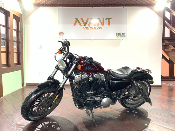 Harley Davidson Xl1200x 2017
