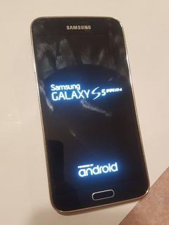 Samsung S5 Prime 3gb Ram 32gb Memoria Interna