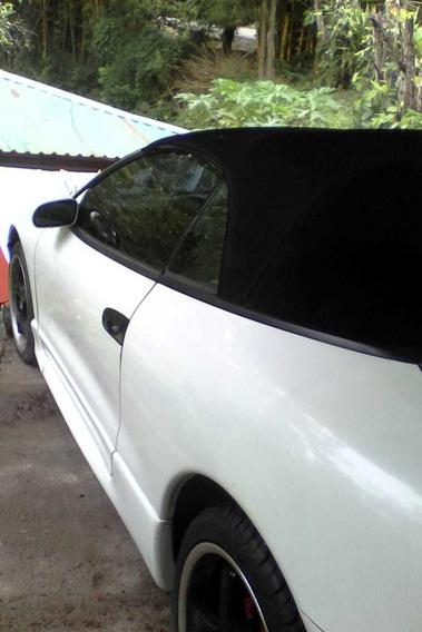 Mitsubishi Eclipse Spyder 2.4