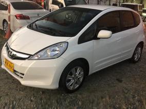Honda Fit I-vtec 1.4cc Automatico