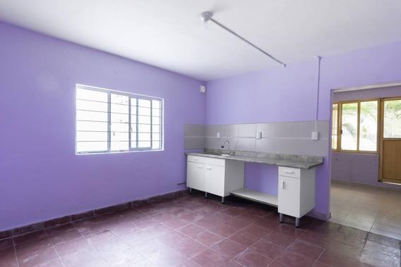 Departamento En Renta 2da Cerrada José Loreto Fabela, San Juan De Aragón