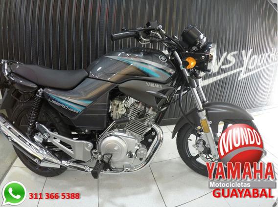 Libero 125 Mundo Yamaha Modelo 2021