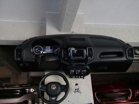 Kit Airbag Fiat Toro 2017 Kit Completo 077 99941-1264 Junior